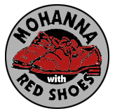 Mohanna with Red Shoes